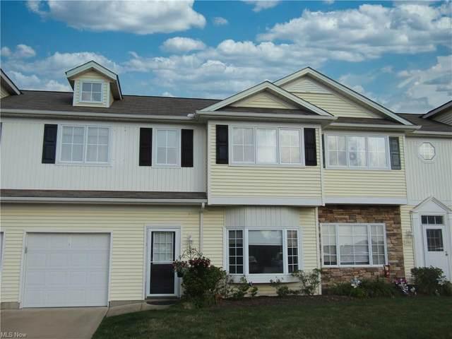 374 Eden Lane #2, Medina, OH 44256 (MLS #4303584) :: TG Real Estate