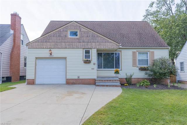 16061 Glenridge Avenue, Middleburg Heights, OH 44130 (MLS #4303586) :: The Holden Agency