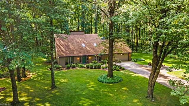 2959 Mellon Circle, Wooster, OH 44691 (MLS #4303684) :: The Holden Agency