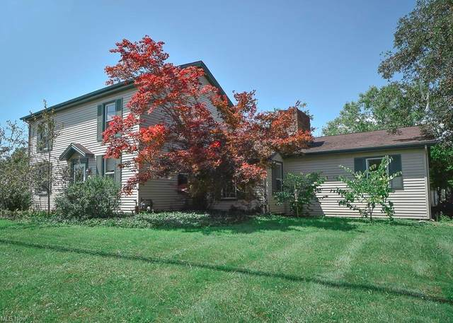 11770 Chillicothe Road, Chesterland, OH 44026 (MLS #4303694) :: The Jess Nader Team | REMAX CROSSROADS