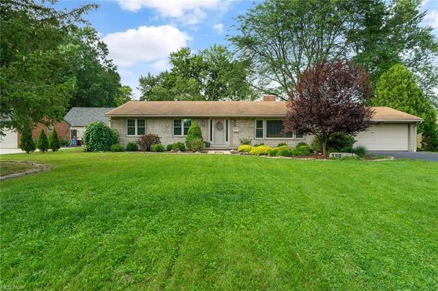 230 Moreland Drive, Canfield, OH 44406 (MLS #4303860) :: TG Real Estate