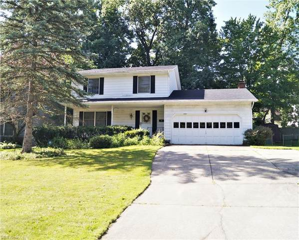2186 Thurmont Road, Akron, OH 44313 (MLS #4303917) :: Krch Realty