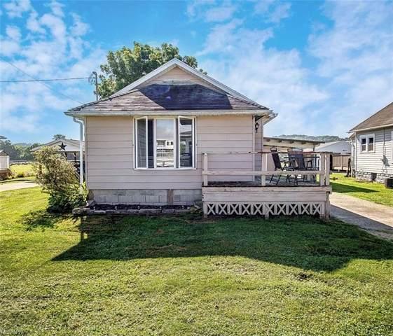257 Bridge Street, Duncan Falls, OH 43734 (MLS #4304061) :: The Holden Agency