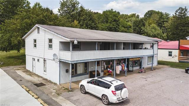 4541 Emerson, Parkersburg, WV 26104 (MLS #4304416) :: RE/MAX Edge Realty