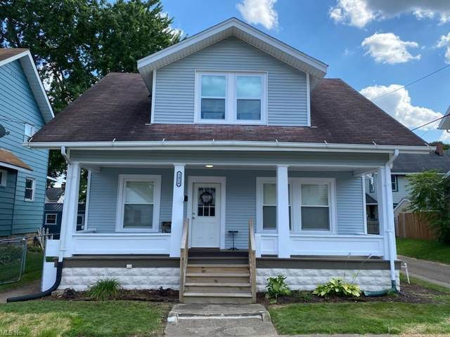 2414 10th Street SW, Canton, OH 44710 (MLS #4304436) :: Keller Williams Legacy Group Realty