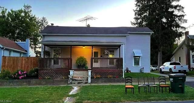 442 N Grant Street, Wooster, OH 44691 (MLS #4304517) :: The Art of Real Estate