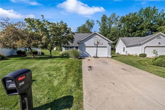 3112 Pondview Drive, Ravenna, OH 44266 (MLS #4304921) :: TG Real Estate