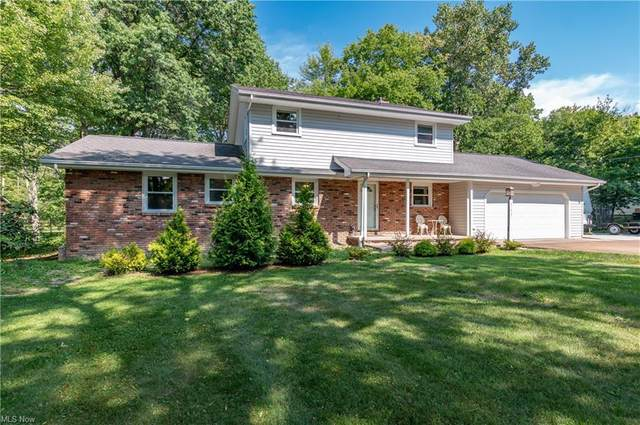 8195 Timberlane Drive, Concord, OH 44077 (MLS #4305194) :: The Holden Agency