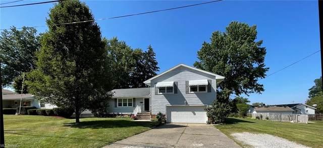 701 E Hopocan Avenue, Barberton, OH 44203 (MLS #4305484) :: Simply Better Realty