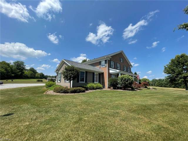 12520 Aquilla Road, Chardon, OH 44024 (MLS #4305744) :: The Holly Ritchie Team