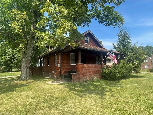 262 Shields Road, Youngstown, OH 44512 (MLS #4305856) :: Keller Williams Chervenic Realty