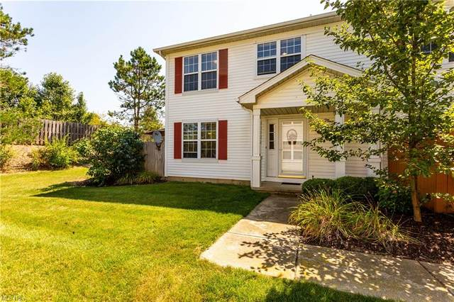 23226 Grist Mill Court #3, Olmsted Falls, OH 44138 (MLS #4305878) :: TG Real Estate
