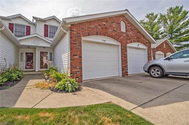 1798 Meadowland Drive, Brunswick, OH 44212 (MLS #4306151) :: The Holden Agency