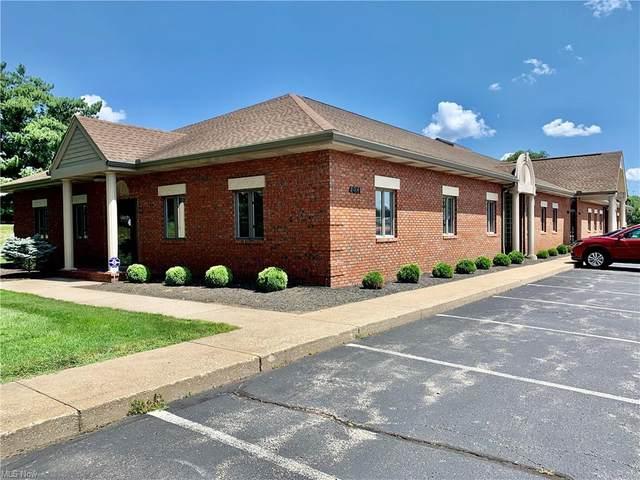 4081 Embassy Parkway, Bath, OH 44333 (MLS #4306615) :: Keller Williams Legacy Group Realty