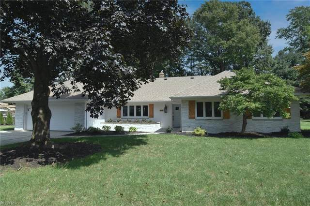 4001 Diane Drive, Fairview Park, OH 44126 (MLS #4306885) :: The Holden Agency