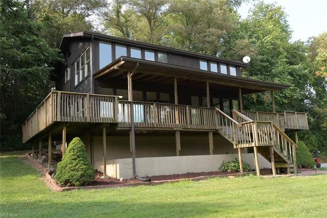 1174 Fattler Ridge Road, Philo, OH 43771 (MLS #4307095) :: The Holly Ritchie Team