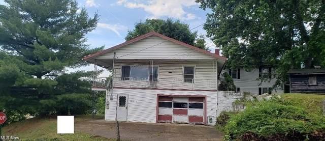 105 E Washington Street, Loudonville, OH 44842 (MLS #4307275) :: TG Real Estate