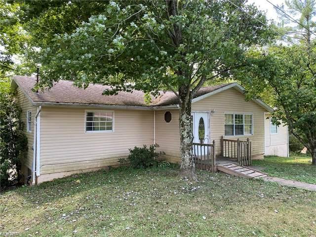 171 Bob-O-Link Circle, Davisville, WV 26142 (MLS #4307349) :: Krch Realty