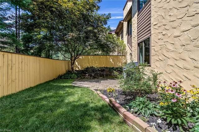 715 Hampton Ridge Drive, Akron, OH 44313 (MLS #4307872) :: Jackson Realty