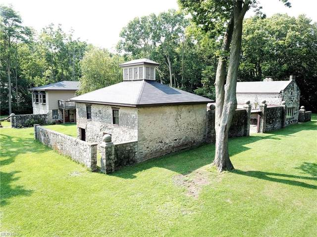 1845 South Shore, Middle Bass, OH 43446 (MLS #4307926) :: The Art of Real Estate