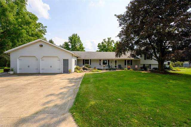 104 Hale Drive, Streetsboro, OH 44241 (MLS #4308119) :: Simply Better Realty