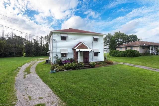 5309-5311 Gulf Road, Sheffield Village, OH 44035 (MLS #4308291) :: TG Real Estate