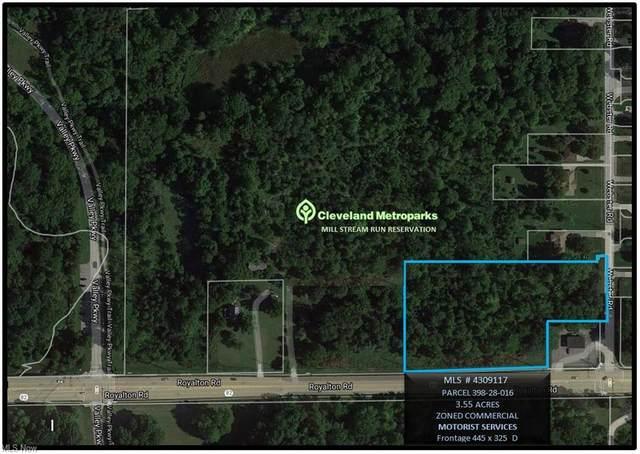 V/L Royalton Road, Strongsville, OH 44136 (MLS #4309117) :: The Jess Nader Team   REMAX CROSSROADS