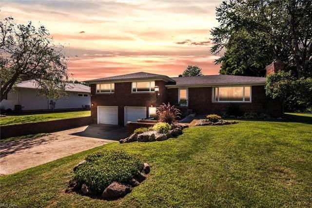 6381 Green Road, Ashtabula, OH 44004 (MLS #4309240) :: Simply Better Realty