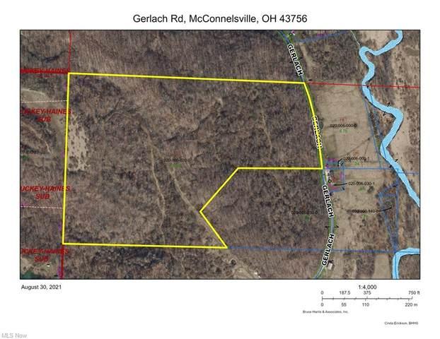 0 Gerlach Road, McConnelsville, OH 43756 (MLS #4309274) :: TG Real Estate