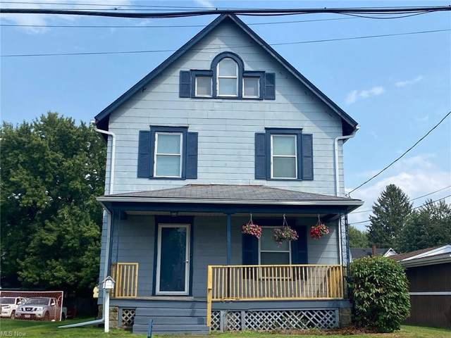 1010 Park Avenue SW, Canton, OH 44706 (MLS #4309552) :: TG Real Estate