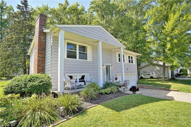 4346 N Norman Drive, Stow, OH 44224 (MLS #4309683) :: The Jess Nader Team | REMAX CROSSROADS