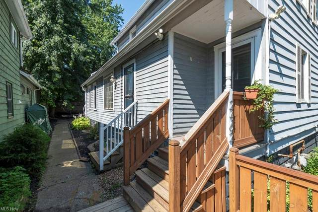 2462 W 7 Street, Cleveland, OH 44113 (MLS #4309728) :: The Holden Agency