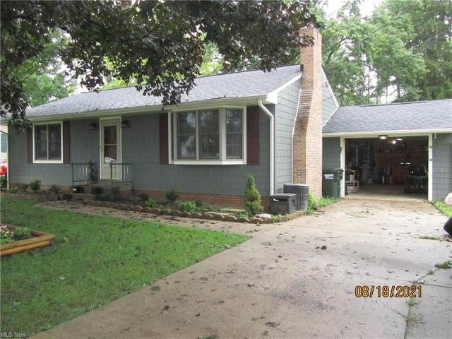 306 Beech Street, Alliance, OH 44601 (MLS #4309877) :: RE/MAX Trends Realty
