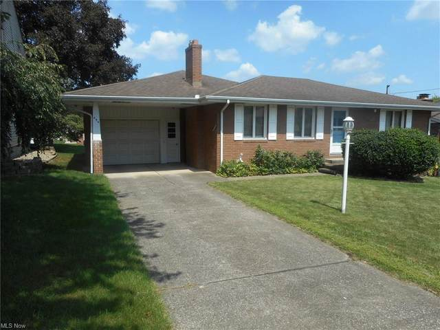 499 W Harvey Street, Struthers, OH 44471 (MLS #4309882) :: Simply Better Realty