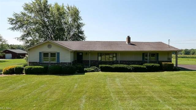 5389 State Route 303, Newton Falls, OH 44444 (MLS #4310067) :: TG Real Estate
