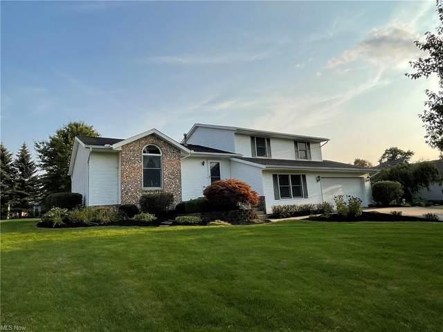 2164 Crestwood Street, Alliance, OH 44601 (MLS #4310599) :: TG Real Estate
