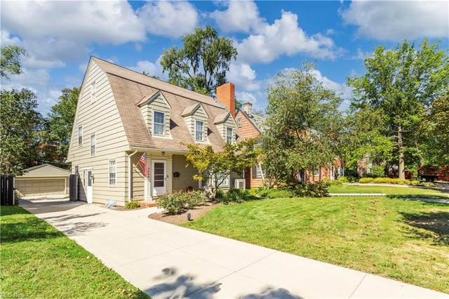 3666 Townley Road, Shaker Heights, OH 44122 (MLS #4311136) :: Simply Better Realty