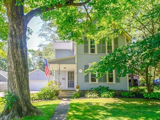 216 N Hambden Street, Chardon, OH 44024 (MLS #4311471) :: The Holden Agency