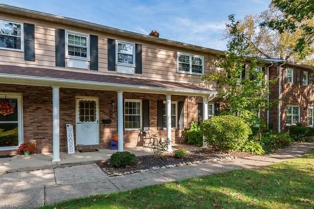 8264 Deepwood Boulevard #5, Mentor, OH 44060 (MLS #4311610) :: Select Properties Realty