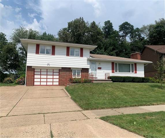 2257 Springfield Center Road, Akron, OH 44312 (MLS #4311630) :: The Holden Agency
