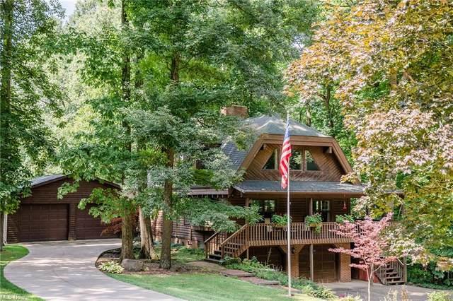 8125 Geneva Circle, Millersburg, OH 44654 (MLS #4311759) :: TG Real Estate