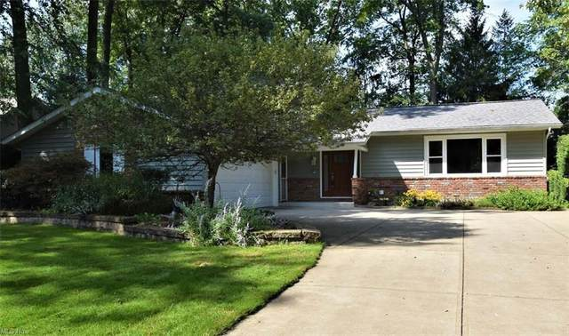 596 Rutland Drive, Highland Heights, OH 44143 (MLS #4311813) :: Simply Better Realty