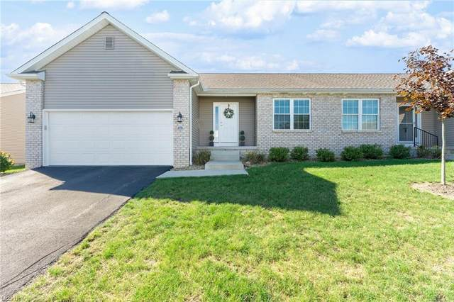 21 Danbury Court NW, Champion, OH 44481 (MLS #4311879) :: Simply Better Realty