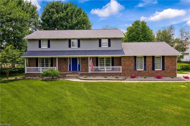 3165 Cornwall Drive NW, Canton, OH 44708 (MLS #4312083) :: Simply Better Realty