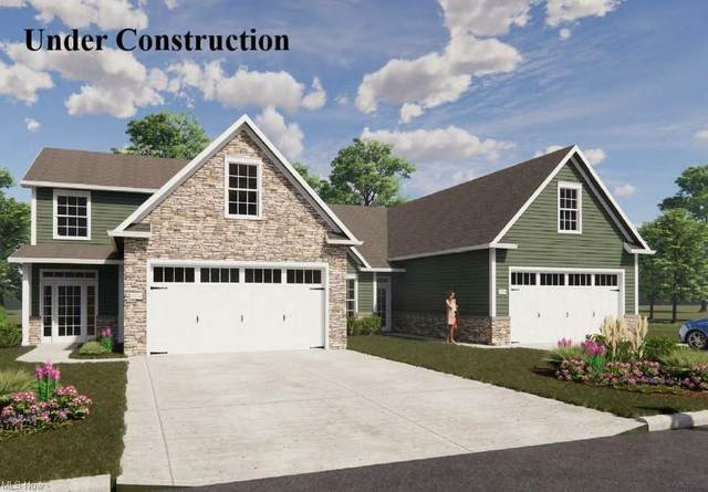 3563 Red Tail Circle NW 7B, Canton, OH 44708 (MLS #4312183) :: Select Properties Realty