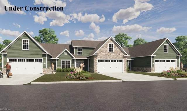 5996 Hawks Nest Circle NW 4C, Canton, OH 44708 (MLS #4312204) :: Select Properties Realty