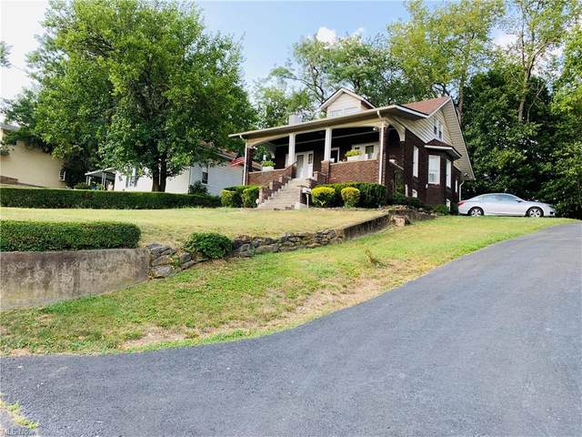 107 Fairview Way, Mingo Junction, OH 43938 (MLS #4312432) :: Krch Realty