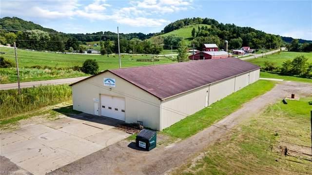 6408 St Rt 800, Uhrichsville, OH 44683 (MLS #4312622) :: TG Real Estate