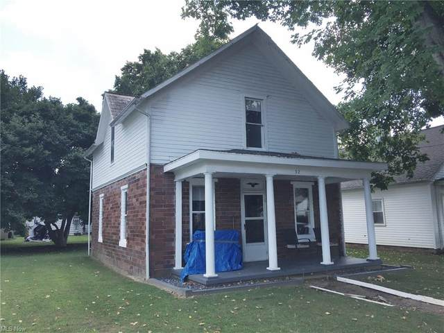 32 W 7th Street, Dresden, OH 43821 (MLS #4312710) :: TG Real Estate