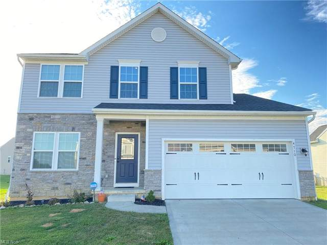 4710 Gooseberry Knoll, Ravenna, OH 44266 (MLS #4312748) :: RE/MAX Trends Realty